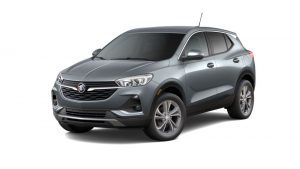 Buick Encore Preferred (AWD)
